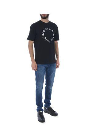 T-shirt MCQ Alexander McQueen MCQ | 8 | 291571RLR23-1000