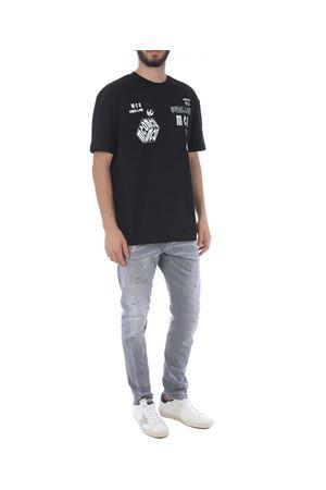 T-shirt MCQ Alexander McQueen MCQ | 8 | 291571RLT69-1000