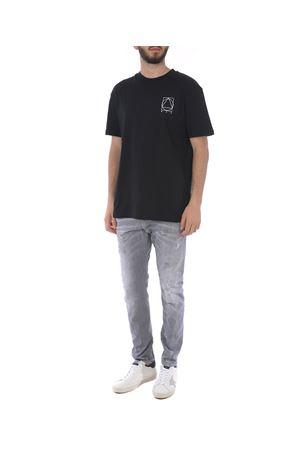 T-shirt MCQ Alexander McQueen MCQ | 8 | 471264RIR86-1000