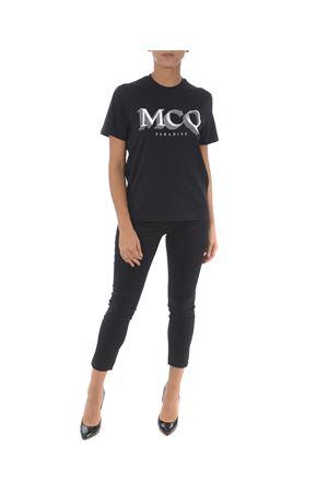 T-shirt MCQ Alexander McQueen MCQ | 8 | 473705RLH44-1000