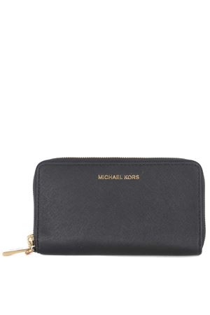 Portafoglio Michael Kors wristlets MICHAEL KORS   63   32H4GTVE9L001