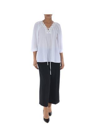 Pantaloni ampi Michael Kors MICHAEL KORS | 9 | MS83GZ26BZ001