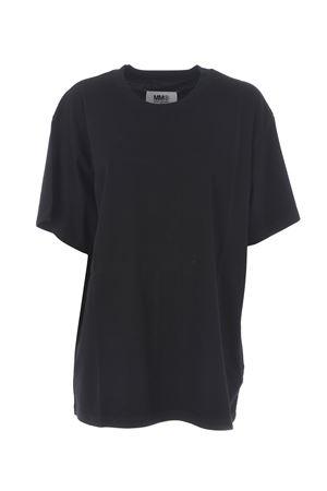 Maxi t-shirt MM6 Maison Margiela MM6 MAISON MARGIELA | 8 | S32GC0490S21058-900