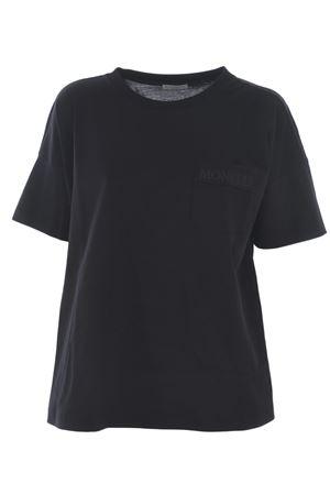 T-shirt Moncler MONCLER | 8 | 80577-008391N-999