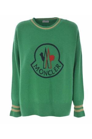 Maglia Moncler MONCLER | 7 | 90508-509489Y-850