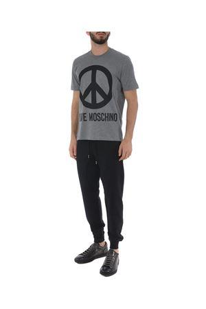 T-shirt Love Moschino MOSCHINO LOVE | 8 | M47322EM3876-B922