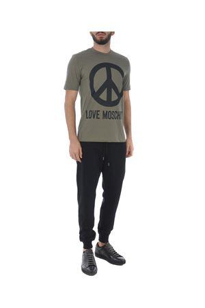 T-shirt Love Moschino MOSCHINO LOVE | 8 | M47322EM3876-Q19