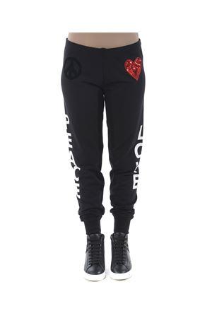 Pantaloni jogging Love Moschino MOSCHINO LOVE | 9 | W142406E1853-C74