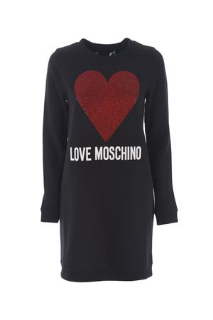 MOSCHINO LOVE | 11 | W584708M3928-C74