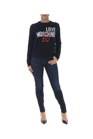 MOSCHINO LOVE | 7 | WSG3111X1238-C74