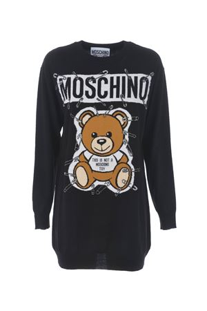 Abito Moschino MOSCHINO | 11 | 04935501-1555