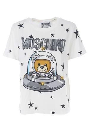 T-shirt Moschino MOSCHINO | 8 | 07055440-1002
