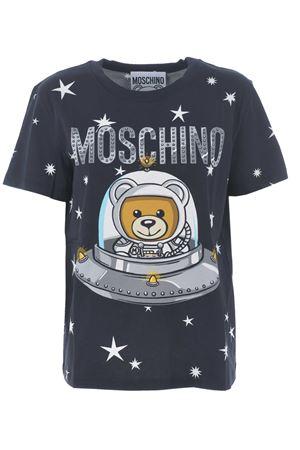 T-shirt Moschino MOSCHINO | 8 | 07055440-1555