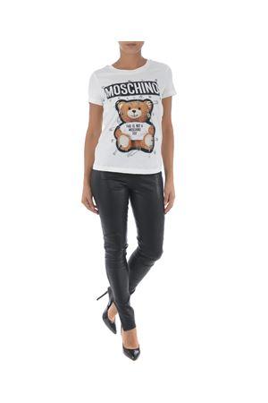 T-shirt Moschino MOSCHINO | 8 | 07055540-2002