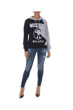 Felpa Moschino MOSCHINO | 10000005 | 17095427-7555