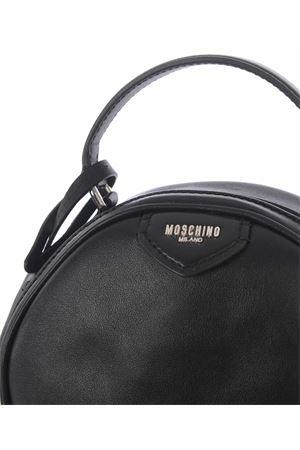 Borsa tonda Moschino MOSCHINO   31   A75278006-555