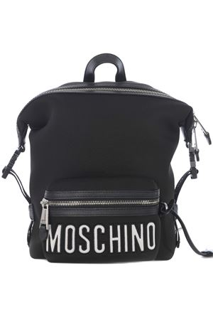 Zaino Moschino MOSCHINO | 10000008 | B76038206-3555