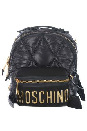 Zaino Moschino MOSCHINO | 10000008 | B76058207-1555