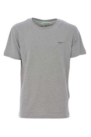 T-shirt Off White arrows OFF WHITE | 8 | OMAA027E181850250760