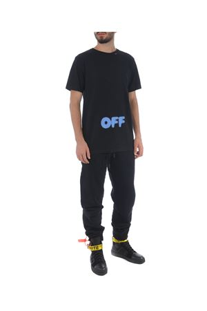 T-shirt Off-White blurred off OFF WHITE | 8 | OMAA027F181850381030