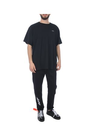 T-shirt Off White 3d line OFF WHITE | 8 | OMAA038E181850021001