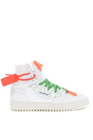 Sneakers hi-top Off-White low 3.0 OFF WHITE | 5032245 | OMIA065E18A420010100