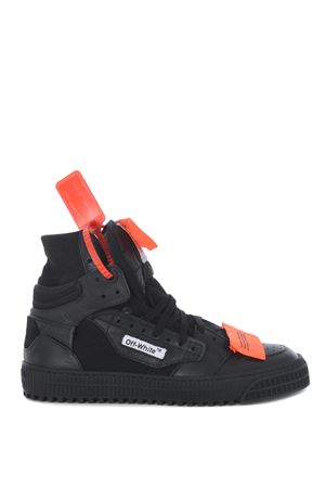 Sneakers hi-top Off-White low 3.0 OFF WHITE | 5032245 | OMIA065E18A420011000