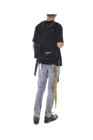 Zaino Off-White quote backpack OFF WHITE | 10000008 | OMNB003E180740101001
