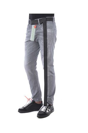 Cintura Off-White industrial belt OFF WHITE | 22 | OMRB012E186470011000
