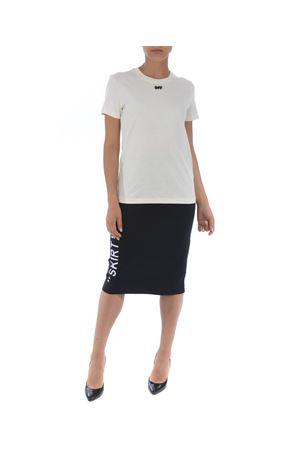T-shirt Off White arrow OFF WHITE | 8 | OWAA049E18B070380110