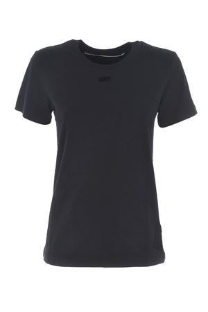 T-shirt Off White OFF WHITE | 8 | OWAA049E18B070381010