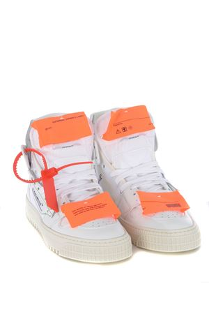 Sneakers donna hi-top Off-White low 3.0 OFF WHITE | 5032245 | OWIA112E188000160100
