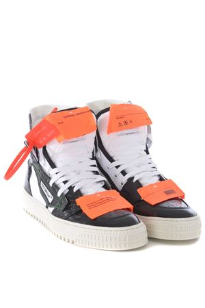 Sneakers hi-top Off-White low 3.0 OFF WHITE | 5032245 | OWIA112F18B860161000