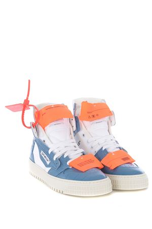 Sneakers hi-top Off-White low 3.0  OFF WHITE | 5032245 | OWIA112F18B860163000
