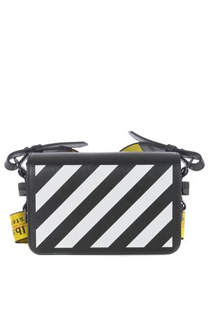 Pochette Off White diag mini flap OFF WHITE | 62 | OWNA038E184230711001