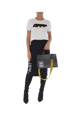 Borsa Off-White box bag medium OFF WHITE | 31 | OWNA058E187790801001