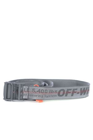 Cintura Off-White classic industrial OFF WHITE | 22 | OWRB009E182230500806