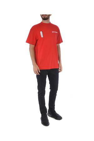 T-shirt Palm Angels PALM ANGELS | 8 | PMAA001F184130182001