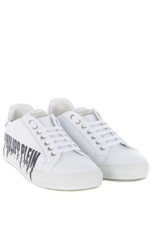 Sneakers Philipp Plein rock PHILIPP PLEIN | 5032245 | MSC1808PLE075N-0102