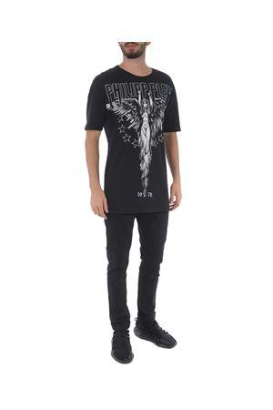 T-shirt Philipp Plein PHILIPP PLEIN | 8 | MTK2760PJY002N-0201