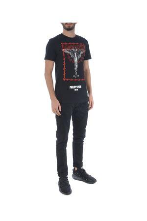 T-shirt Philipp Plein PHILIPP PLEIN | 8 | MTK2761PJY002N-02