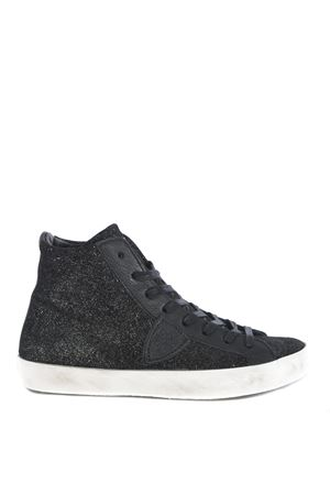 Sneakers hi-top donna Philippe Model paris high PHILIPPE MODEL | 5032245 | CLHDXM87