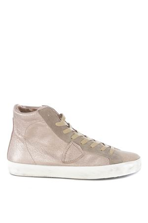 Sneakers hi-top donna Philippe Model paris high PHILIPPE MODEL | 5032245 | CLHDXY17