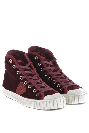 Sneakers donna Philippe Model gare high PHILIPPE MODEL | 5032245 | GRHDEV04