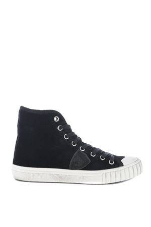 Sneakers donna Philippe Model gare high PHILIPPE MODEL | 5032245 | GRHDEV05
