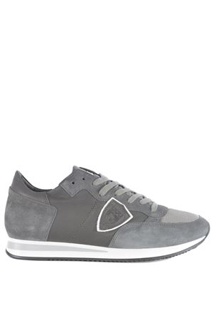 Sneakers uomo Philippe Model tropez low PHILIPPE MODEL | 5032245 | TRLU5003