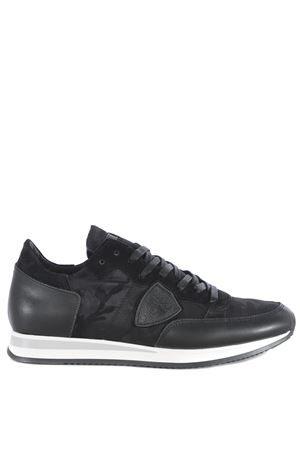 Sneakers uomo Philippe Model tropez low PHILIPPE MODEL | 5032245 | TRLUCF28