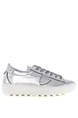 Sneakers donna Philippe Model madeleine low PHILIPPE MODEL | 5032245 | VBLDM003