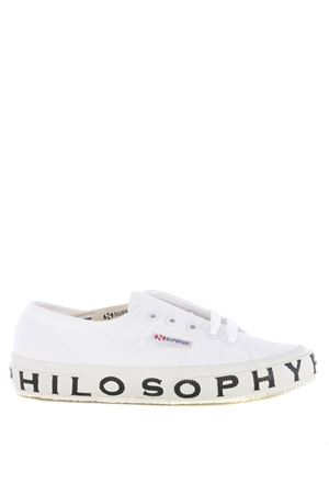 Sneakers donna Superga x Philosophy di Lorenzo Serafini PHILOSOPHY | 5032245 | 32017170-J0001