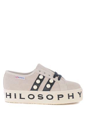 Sneakers donna Superga x Philosophy di Lorenzo Serafini PHILOSOPHY | 5032245 | 32027174-J0463